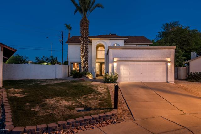 18653 N 43RD Drive, Glendale, AZ 85308 (MLS #5944721) :: Revelation Real Estate