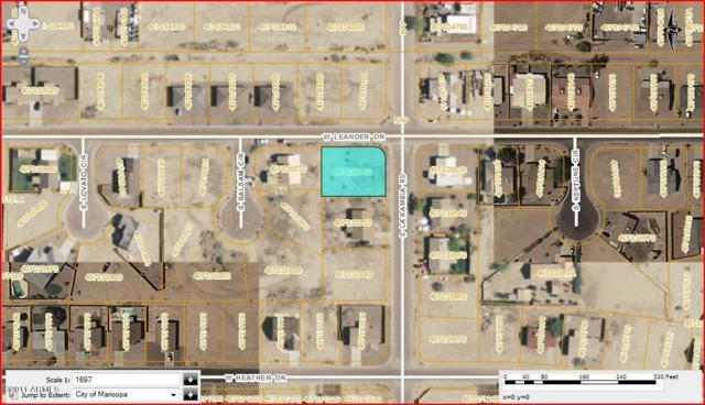 13040 S La Rambia Road, Arizona City, AZ 85123 (MLS #5944728) :: CC & Co. Real Estate Team