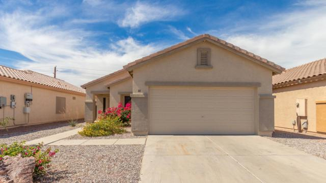 88 6TH Avenue West, Buckeye, AZ 85326 (MLS #5944738) :: The Property Partners at eXp Realty