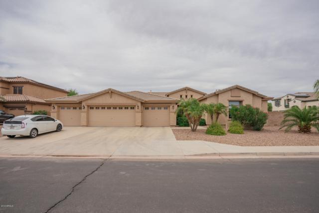 13122 W Annika Drive, Litchfield Park, AZ 85340 (MLS #5944744) :: The W Group