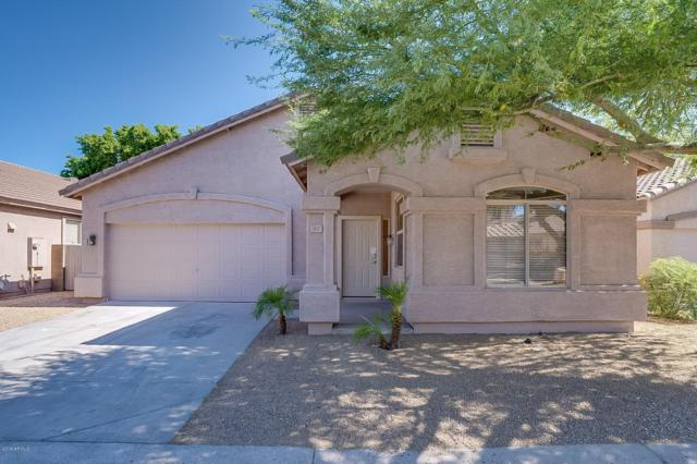 8802 E University Drive #92, Mesa, AZ 85207 (MLS #5944746) :: Occasio Realty