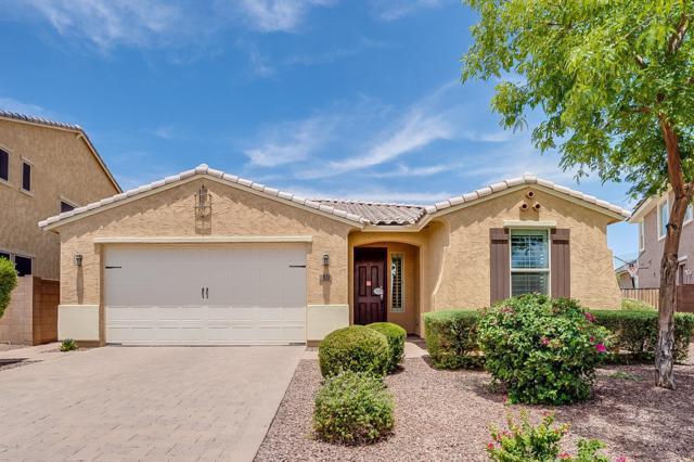 2526 W Brisa Drive, Phoenix, AZ 85085 (MLS #5944754) :: Revelation Real Estate