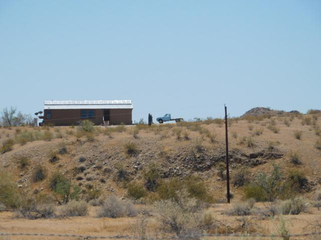 29308 S Enterprise Road, Arlington, AZ 85322 (MLS #5944758) :: Brett Tanner Home Selling Team