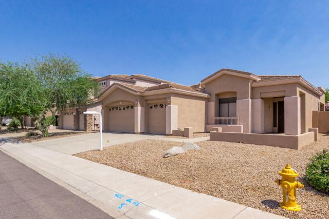 4822 E Daley Lane, Phoenix, AZ 85054 (MLS #5944759) :: The Garcia Group