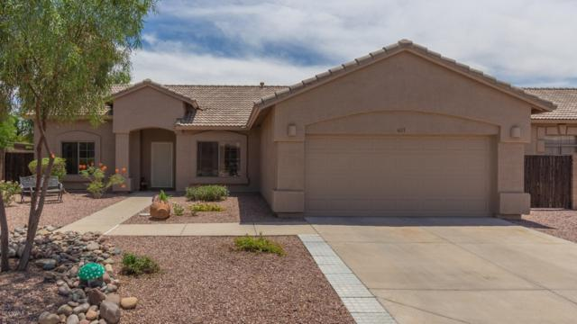 4117 W Yukon Drive, Glendale, AZ 85308 (MLS #5944767) :: Revelation Real Estate