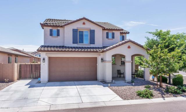 253 N Piedra Place, Mesa, AZ 85207 (MLS #5944773) :: Occasio Realty