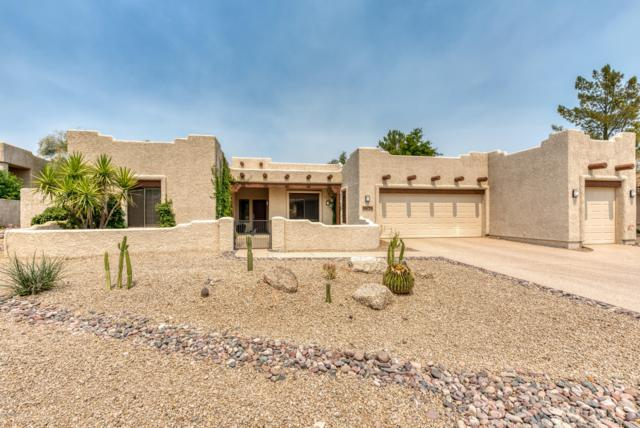 26256 N Arroyo Way, Rio Verde, AZ 85263 (MLS #5944774) :: The W Group