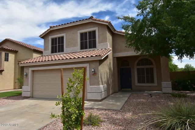 7196 W Irma Lane, Glendale, AZ 85308 (MLS #5944776) :: Revelation Real Estate