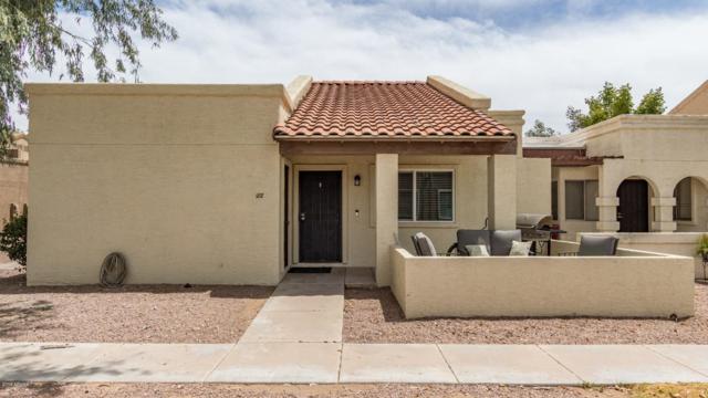 727 S Hartford Street #188, Chandler, AZ 85225 (MLS #5944786) :: Kepple Real Estate Group