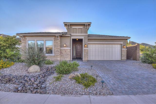 31234 N 124th Drive, Peoria, AZ 85383 (MLS #5944799) :: The W Group
