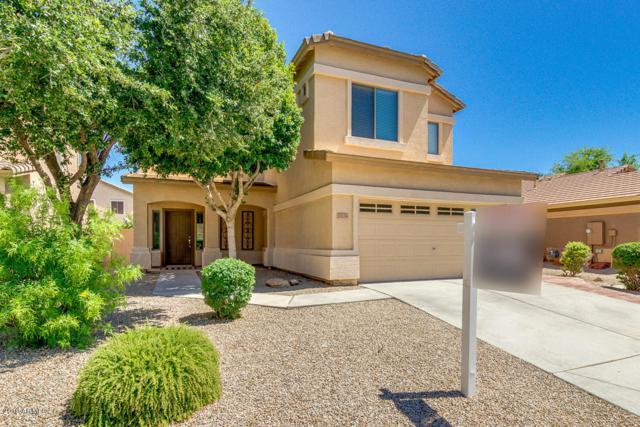 10134 E Kiva Avenue, Mesa, AZ 85209 (MLS #5944802) :: The W Group