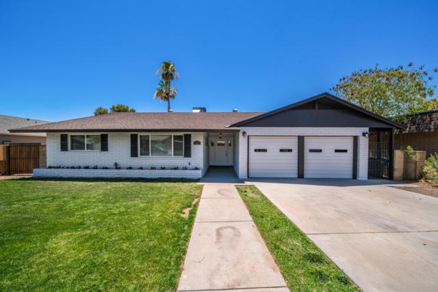 1027 W Dragoon Avenue, Mesa, AZ 85210 (MLS #5944811) :: Occasio Realty