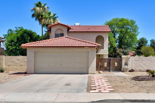 5002 W Evans Drive, Glendale, AZ 85306 (MLS #5944825) :: Kepple Real Estate Group