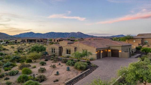 9838 E Addy Way, Scottsdale, AZ 85262 (MLS #5944841) :: The W Group