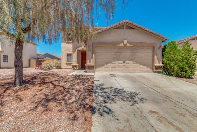 22746 W Pima Street, Buckeye, AZ 85326 (MLS #5944845) :: The Property Partners at eXp Realty