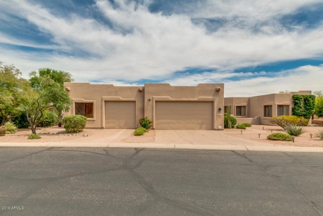 18701 E Picacho Road, Rio Verde, AZ 85263 (MLS #5944846) :: Brett Tanner Home Selling Team