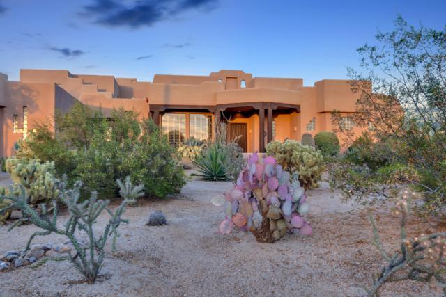 22475 N 91ST Place, Scottsdale, AZ 85255 (MLS #5944850) :: The W Group