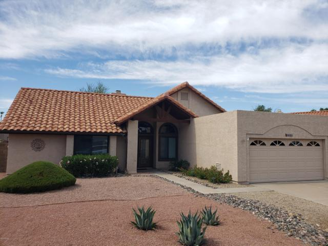 11033 E Poinsettia Drive, Scottsdale, AZ 85259 (MLS #5944851) :: Kepple Real Estate Group