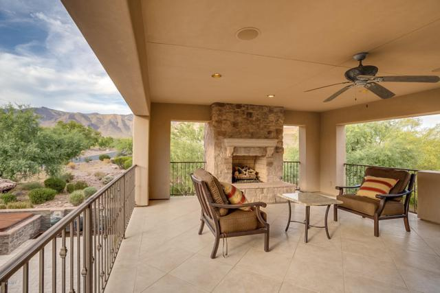 8871 E Lost Gold Circle, Gold Canyon, AZ 85118 (MLS #5944855) :: The W Group
