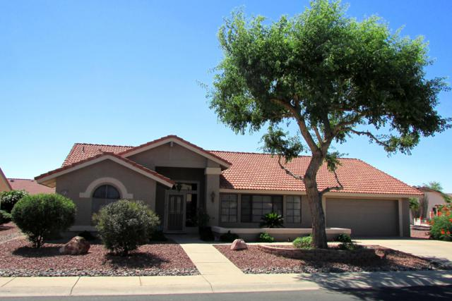 20614 N Stonegate Drive, Sun City West, AZ 85375 (MLS #5944857) :: The W Group
