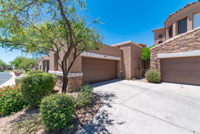 19475 N Grayhawk Drive #1028, Scottsdale, AZ 85255 (MLS #5944862) :: The W Group