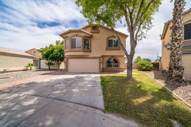 819 E Glenmere Drive, Chandler, AZ 85225 (MLS #5944871) :: Occasio Realty