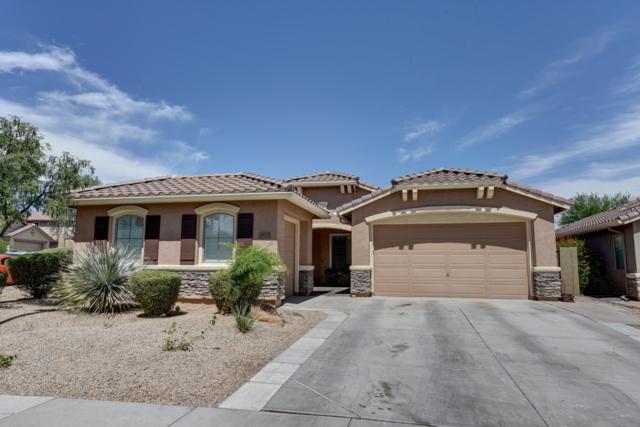 39527 N Laurel Valley Court, Anthem, AZ 85086 (MLS #5944872) :: Revelation Real Estate