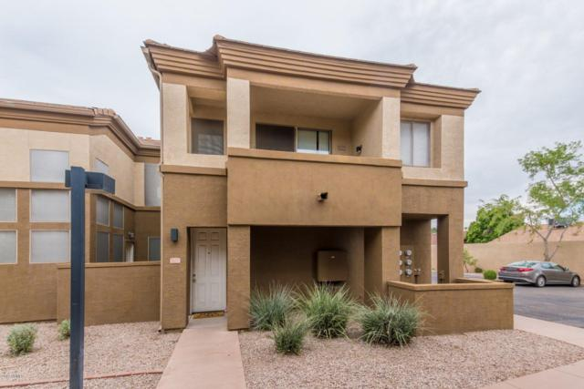 1445 E Broadway Road C-207, Tempe, AZ 85282 (MLS #5944878) :: Kepple Real Estate Group