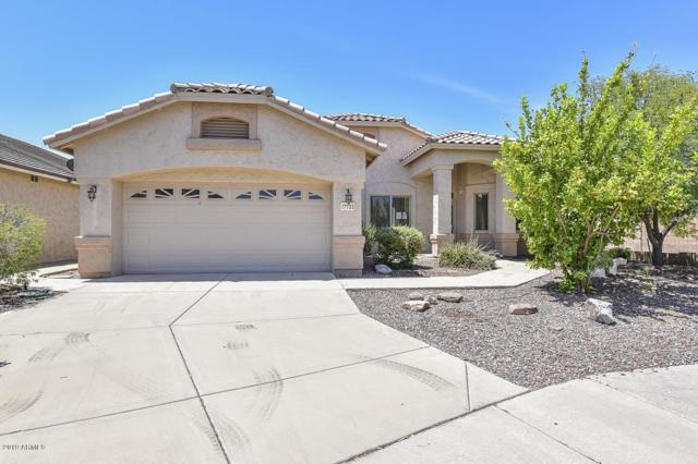 17733 W Club Vista Drive, Surprise, AZ 85374 (MLS #5944881) :: The W Group