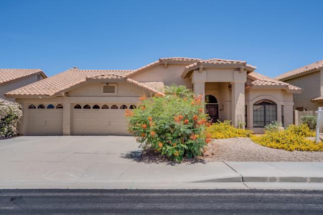 426 E Stonebridge Drive, Gilbert, AZ 85234 (MLS #5944884) :: The W Group