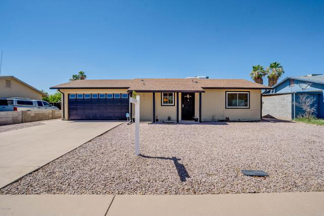 2720 E Michelle Drive, Phoenix, AZ 85032 (MLS #5944887) :: Yost Realty Group at RE/MAX Casa Grande