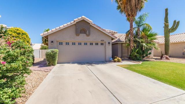 4320 E Encinas Avenue, Gilbert, AZ 85234 (MLS #5944899) :: Occasio Realty