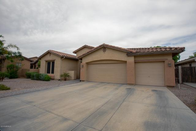 3814 E Aquarius Place, Chandler, AZ 85249 (MLS #5944903) :: Yost Realty Group at RE/MAX Casa Grande