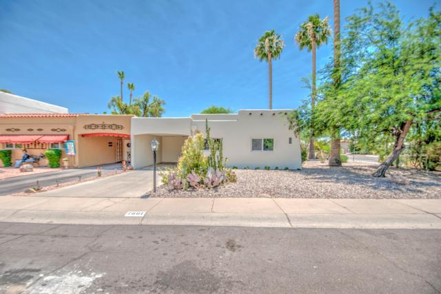 7601 E Northland Drive, Scottsdale, AZ 85251 (MLS #5944908) :: Yost Realty Group at RE/MAX Casa Grande