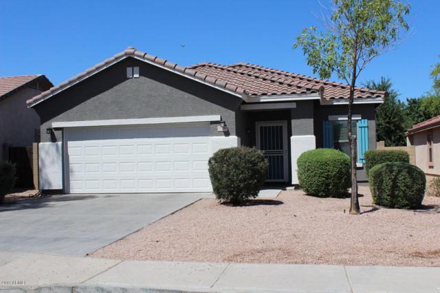 11595 N 153RD Drive, Surprise, AZ 85379 (MLS #5944909) :: The Garcia Group