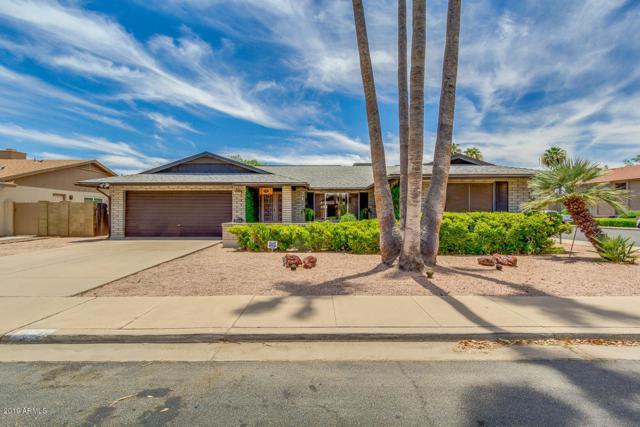 1929 S Beverly, Mesa, AZ 85210 (MLS #5944912) :: Occasio Realty