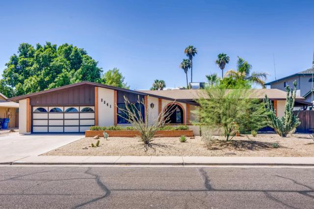 2241 W Cabana Avenue, Mesa, AZ 85202 (MLS #5944914) :: Occasio Realty