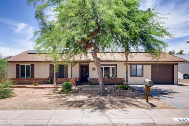 11214 N 42ND Drive, Phoenix, AZ 85029 (MLS #5944916) :: CC & Co. Real Estate Team