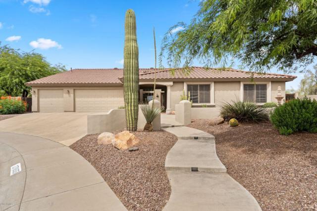27855 N 47th Street, Cave Creek, AZ 85331 (MLS #5944920) :: Occasio Realty