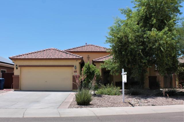 609 E Whyman Avenue, Avondale, AZ 85323 (MLS #5944922) :: The Garcia Group