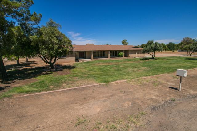 7510 N Sarival Avenue, Litchfield Park, AZ 85340 (MLS #5944925) :: The Garcia Group