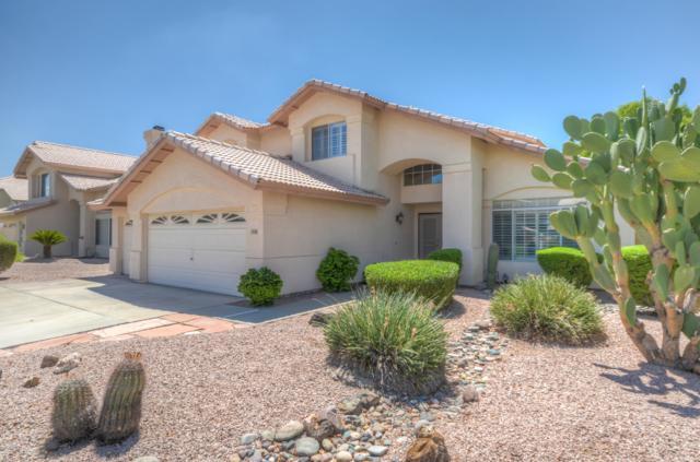 5609 W Tonopah Drive, Glendale, AZ 85308 (MLS #5944926) :: Revelation Real Estate