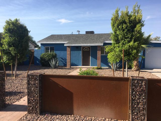3335 E Pierce Street, Phoenix, AZ 85008 (MLS #5944931) :: The Garcia Group