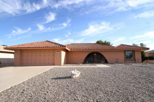 17412 N Conquistador Drive, Sun City West, AZ 85375 (MLS #5944946) :: Revelation Real Estate