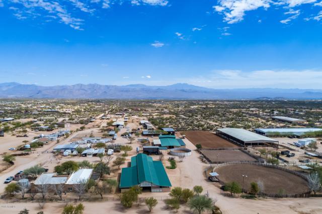 30513 N 144TH Street, Scottsdale, AZ 85262 (MLS #5944965) :: The Kenny Klaus Team