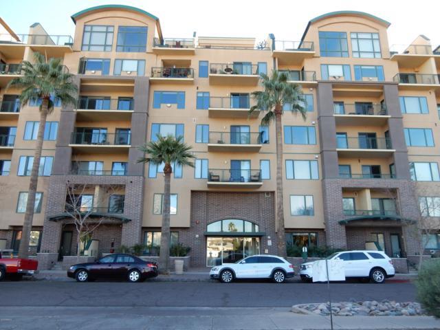 17 W Vernon Avenue #125, Phoenix, AZ 85003 (MLS #5945022) :: Kortright Group - West USA Realty