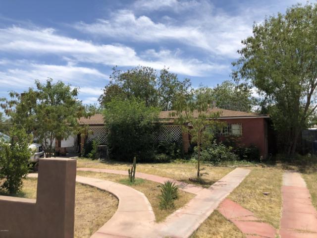 3321 W Lynwood Street, Phoenix, AZ 85009 (MLS #5945026) :: Conway Real Estate