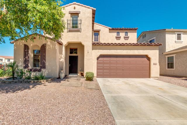 14827 N 173RD Lane, Surprise, AZ 85388 (MLS #5945063) :: CC & Co. Real Estate Team
