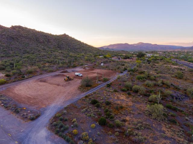 37041 N Conestoga Trail A And B, Cave Creek, AZ 85331 (MLS #5945074) :: The Daniel Montez Real Estate Group