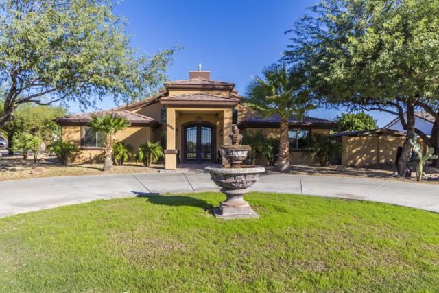 9034 W Williams Road, Peoria, AZ 85383 (MLS #5945099) :: Arizona 1 Real Estate Team